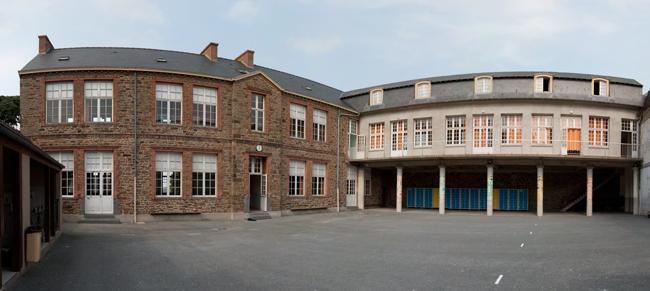 College du Sacre Coeur1