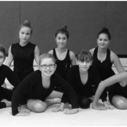 Gymnastique rythmique-Inter région fédéral