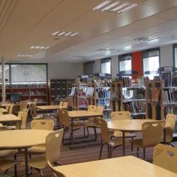 Collège Moka - CDI3