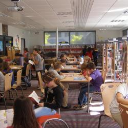 Collège Moka - CDI2