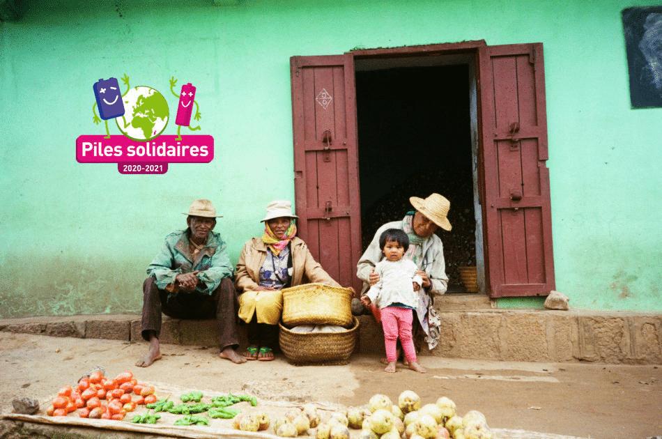 Piles solidaires la sixieme edition est lancee