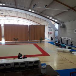 La salle de Saint-Dié