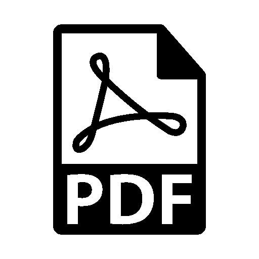 As format pdf